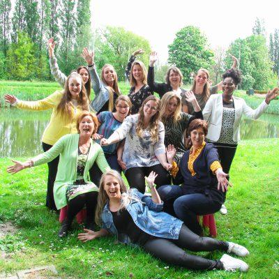 Liefjes_Team